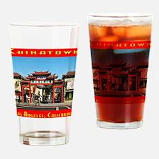 chinatownla Drinking Glass
