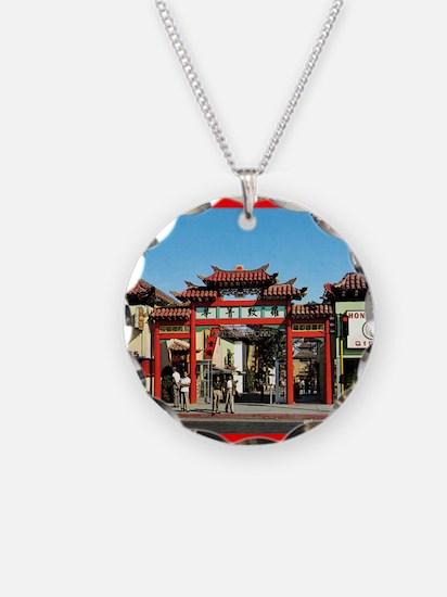 chinatownla Necklace