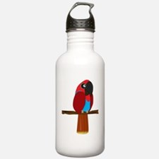 cartoon pris Water Bottle