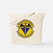 3rd_sos Tote Bag