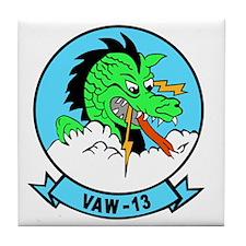 vaw-13 Tile Coaster