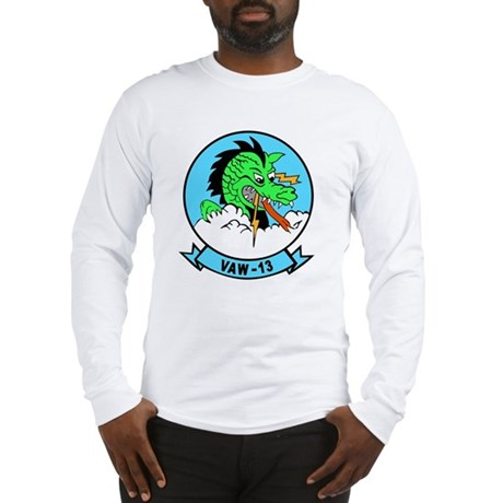 vaw-13 Long Sleeve T-Shirt