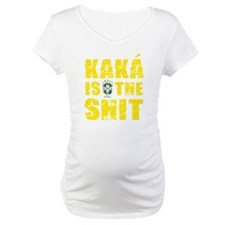 Kaka Is The Shit Shirt