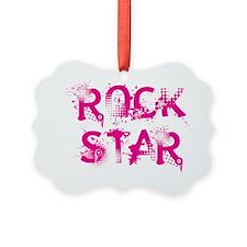 rockstar2 Ornament