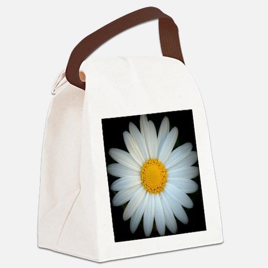 Standout Daisy JPG Canvas Lunch Bag