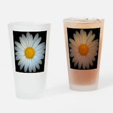 Standout Daisy JPG Drinking Glass