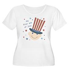 first4thbaby T-Shirt