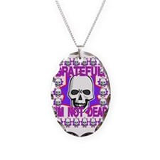GRATEFUL DEAD. Necklace
