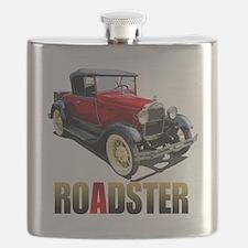 RedAroadster-10 Flask