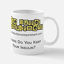 4-wheredoyoukeepyourinsulin6 Mug