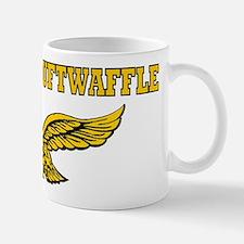 luftwafflegold2 Mug