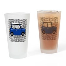 tink Drinking Glass