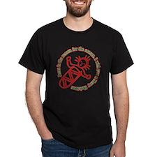 JesusIsTheReason_Light T-Shirt