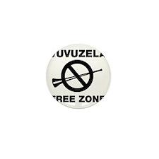 vuvuzelafreezone Mini Button