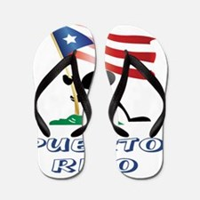 puertorico MAN 0 Flip Flops