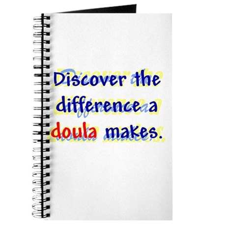 Discover / Doulas Journal