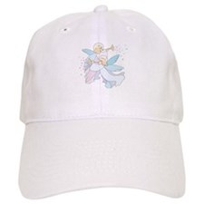 Angels With Trumpets Baseball Cap