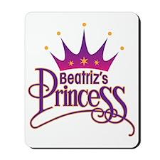 BeatrizPrincessArt Mousepad