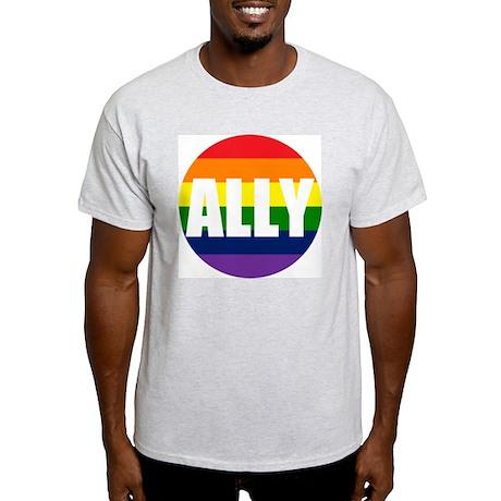 ALLYIKMP Light T-Shirt