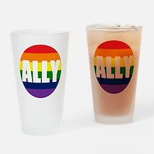 ALLYIKMP Drinking Glass