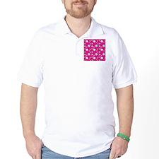 2-Image4-gwen-tick-clock-2 T-Shirt