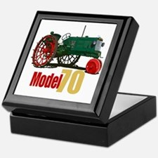 OliverHartParr-10 Keepsake Box