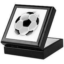 C -322 (soccer ball),PNG Keepsake Box