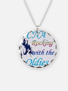 cna rocking copy Necklace