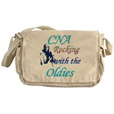 cna rocking copy Messenger Bag