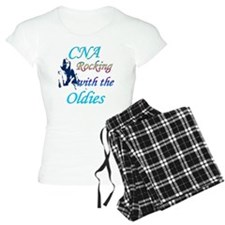 cna rocking copy Pajamas