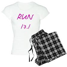 runlikeagirl13_white Pajamas