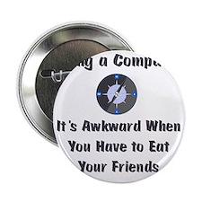 """compass 2.25"""" Button"""