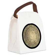2012 Canvas Lunch Bag