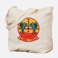HMA-269 Tote Bag
