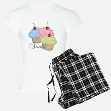 forHat_cupcakes Pajamas