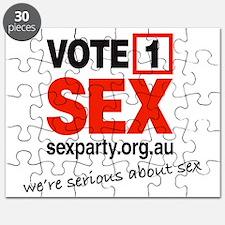 vote1_serious Puzzle