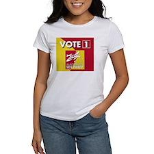 vote1 Tee