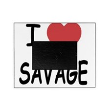 SAVAGE01 Picture Frame