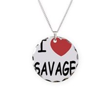 SAVAGE01 Necklace