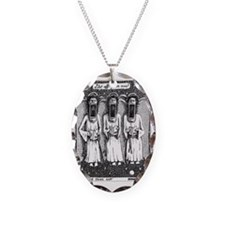 message from God Necklace