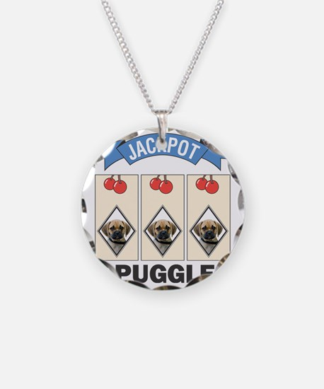 FIN-puggle-slots Necklace