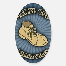 camel-toed-shoe-CRD Decal