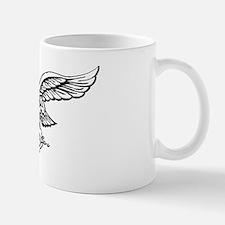 2-luftwaffleaglew Mug