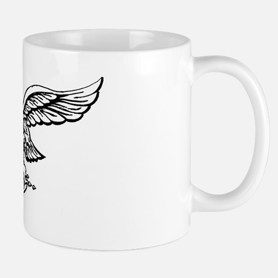 2-luftwaffleaglew Mug