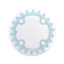 "ChainRing 3.5"" Button"