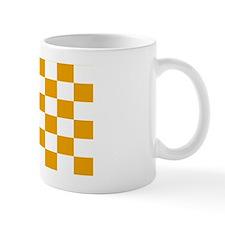 tennessee endzone 1 Mug