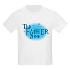 The Father Zone Kids T-Shirt