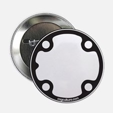 "ChainRing 2.25"" Button"