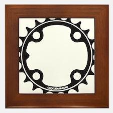 ChainRing Framed Tile