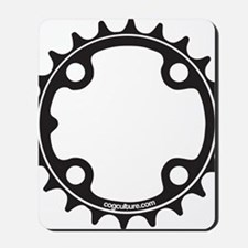 ChainRing Mousepad